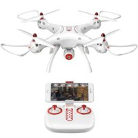 Syma X8SW WIFI FPV With 720P HD Camera Drone 2.4G