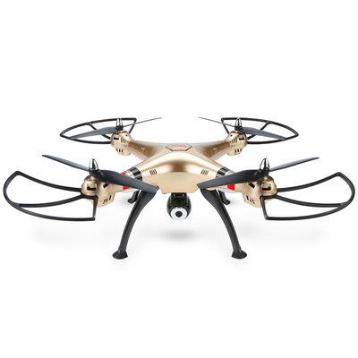 Syma X8HW drone 720p FPV camera + barometer