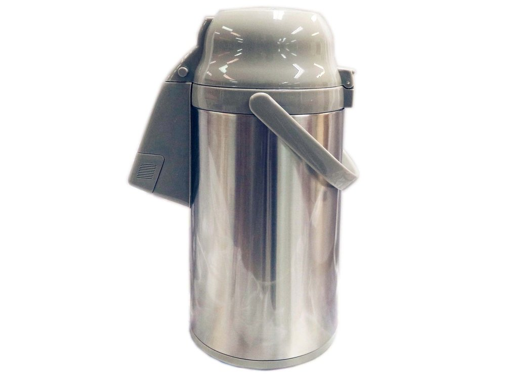Thermoskan 3 liter rvs | WinOX