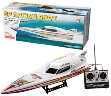 RC Boot Double Horse 7000