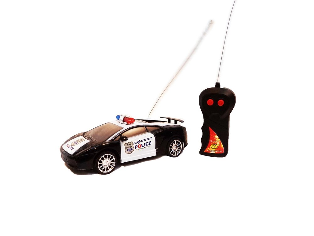 Rc Politieauto