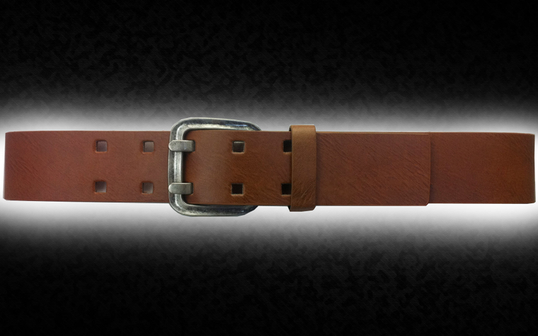 Q&A Belts 6#Brown