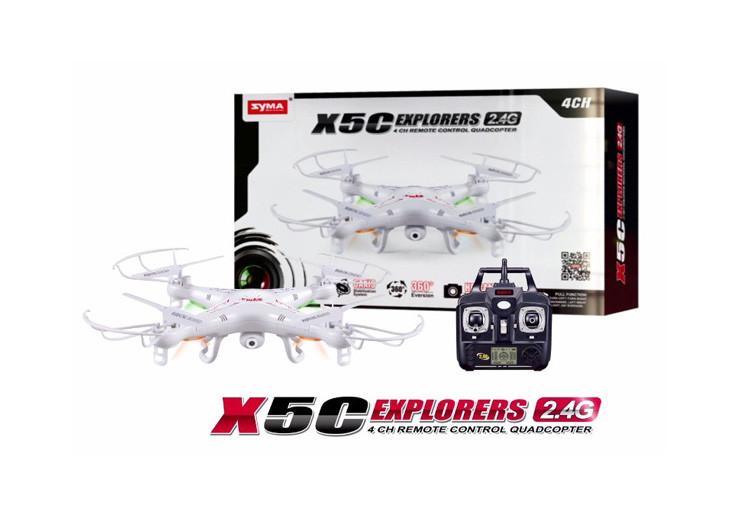 Syma X5C Drone HD Camera 2.4ghz