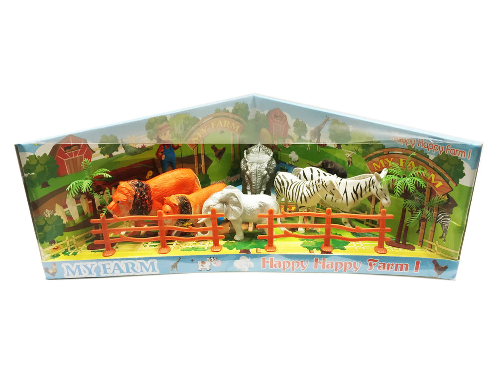 Happy Farm | Speelgoed boerderij