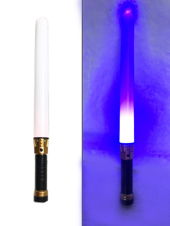 Led zwaard speelgoed zwaard met lichtjes