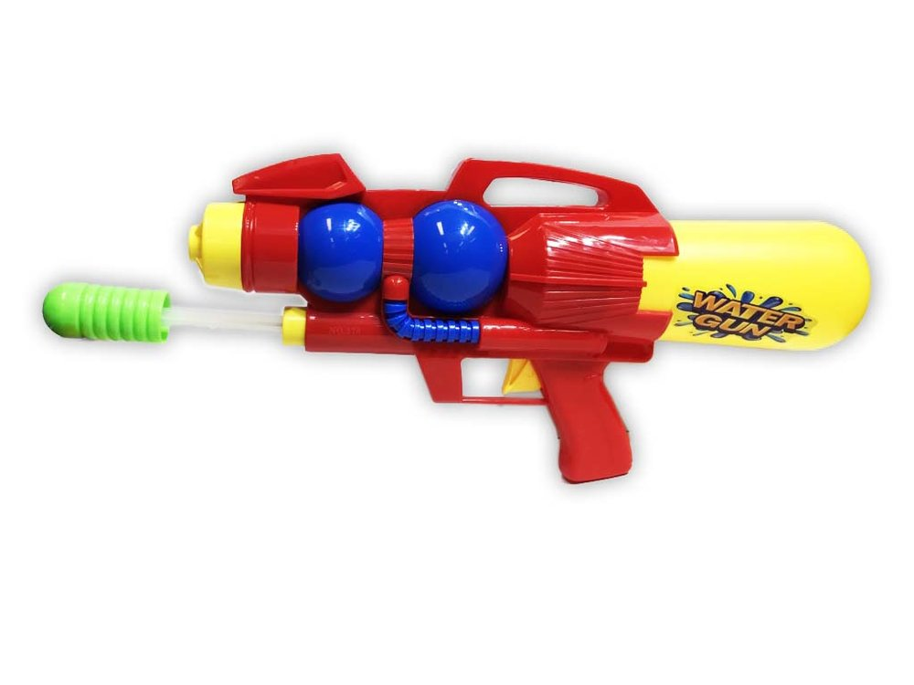 Waterpistool 50 CM Watergun Fighter