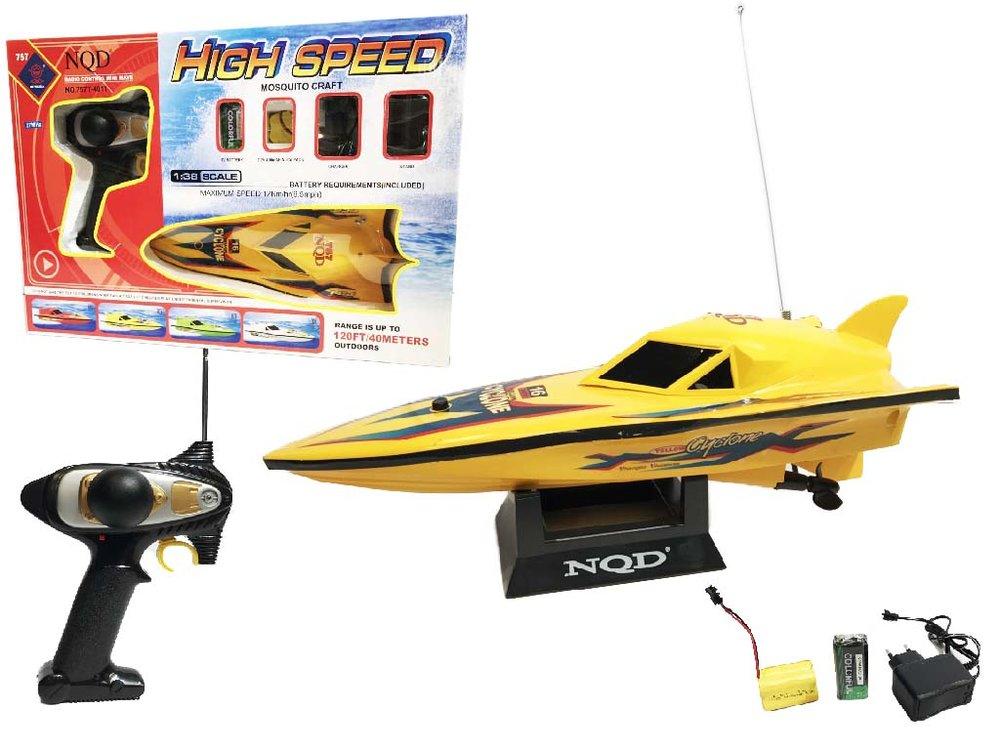 RC Speedboot Highspeed Mosquito Craft boot