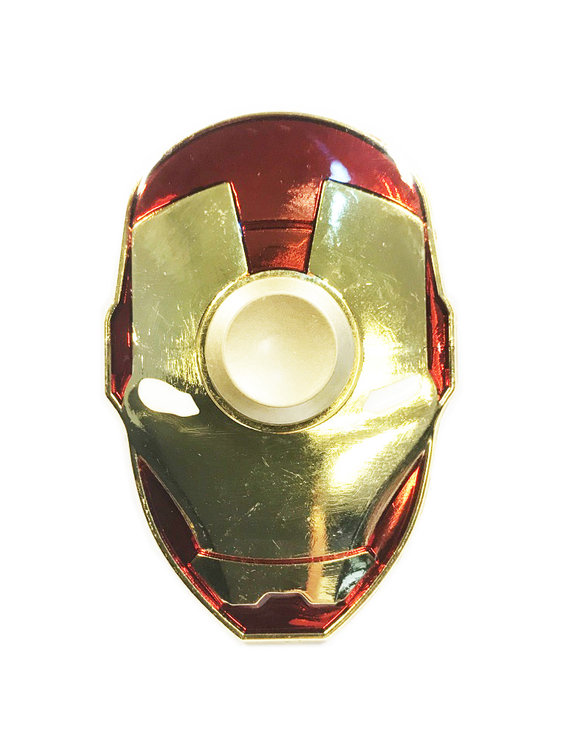 Ironman spinner |Iron man fidget spinner groothandel