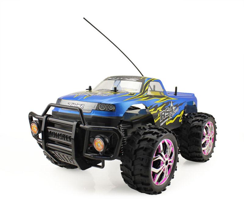 Rc Monster Truck 2.4Ghz 1:10  18KM/U RC BESTUURBAAR AUTO