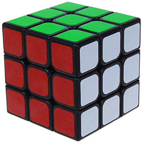 Rubik's cube| rubiks kubus (3X3) 6CM