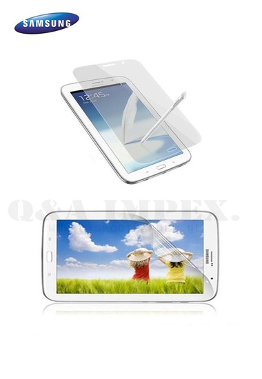 Samsung mini tablet screen protector