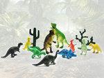 Dino World |Dinosaurus set