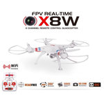 Syma X8W drone WiFi FPV 720p Camera quadcopter