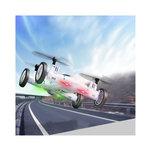 SYMA X9S AIR WHEELS | FLYING CAR 2.4GHZ