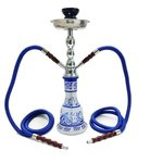 Waterpijp Sahara Arabic Hookah 2 Slang mix assortiment
