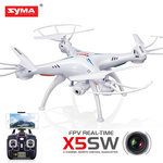 SYMA X5SW Drone FPV Real Time .HD CAMSYMA X5SW Drone