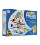 Pinguin race | Funny Penguin speelgoed
