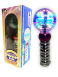 Spinning LED Magic Ball | Discobal