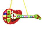 Muziek Gitaar speelgoed | Cartoon guitar toys