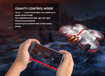 Syma X14W drone met FPV REAL-TIME Camera