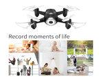 Syma X22W FPV live Camera Drone +app control functie