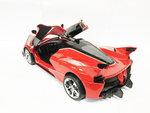 Rc Auto - Race Car - Sportwagen 42.5CM | Functie deuren Open/Dicht -Z-Car