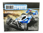 RC DRIFT SPORTS - RACE AUTO - BUGGY 2.4GHZ 4WD 1:10 40KM