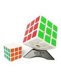 Kubus 2 in 1 PACK - Cube 3x3x3 5.6CM breinbreker