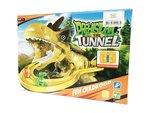 Dinosaurus glijbaan tunnel speelgoed - Prehistoric the Tunnel