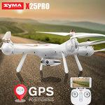 Syma X25 Pro Drone GPS - Follow me - FPV Live draaibaar Camera quadcopter