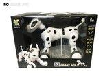 RC Robot Dogg - Smart pet- infrarood afstandsbediening -bestuurbaar hondje + kunstjes (oplaadbaar)