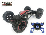 RC Car Off-Road Monster Truck 4WD 1:14 Stunt Transform Auto - 32CM