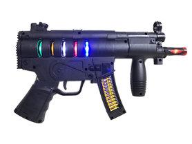 Future Gun geweer 32cm speelgoed