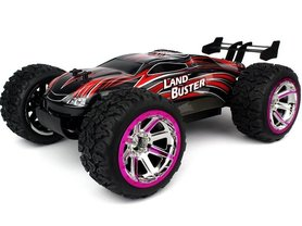 RC Land Buster 2.4Ghz 4WD OFF ROAD 1:12 45KM/U | RACING TRUGGY