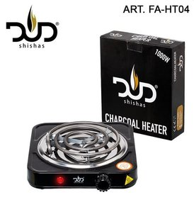 Dud Shisha Kolenbrander waterpijp 1000W -Charcoal Burner hookah