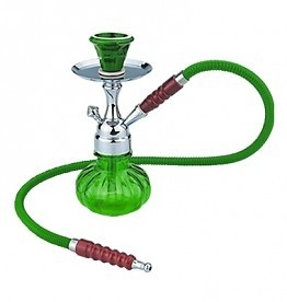 WATERPIJP SHISHA HOOKAH 1SLANG | 5 ASS
