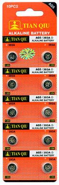 TIAN QIU AG 5 / 393A batterijen