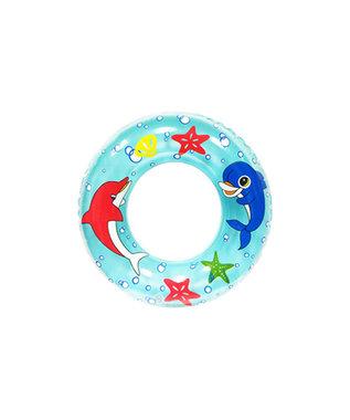 Opblaas zwemring zwemband 22''