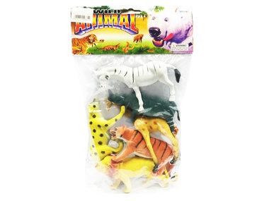 Wild Animal | Speelgoed set