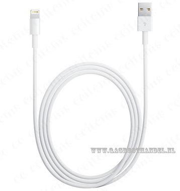 Lighthing USB kabel 3-meter |iPhone |iPad Air