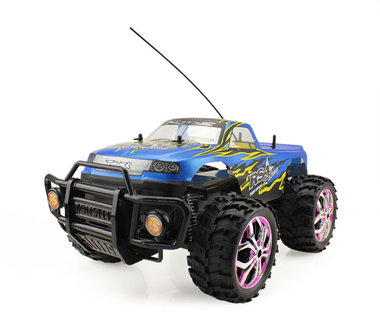 Rc Monster Truck 2.4Ghz 1:8 |18KM/U RC BESTUURBAAR AUTO