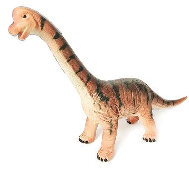 Dinosaurus speelgoed - sauropoda - met dinosaurus geluid 53 CM