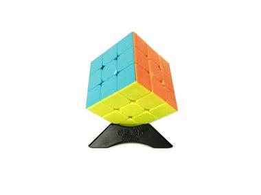 Breinbreker kubus cube| kubus (3X3) 5.6CM glow in the dark