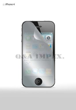Screen protector mirror iphone 4