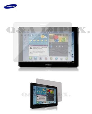 Samsung tablet screen protector P5100 10.0