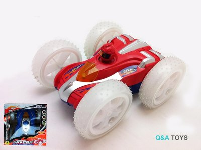 Speelgoed auto Up turn car-779