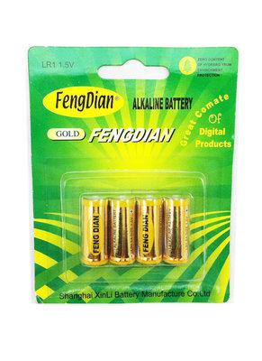 FENGDIAN Alkaline 1.5V
