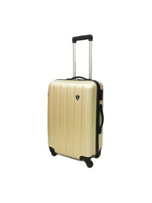 Vierwiel reiskoffer