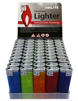 Unilight Electronic Frosty aanstekers-10761
