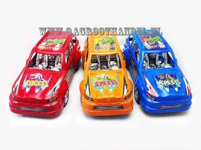 Speelgoed Auto Free Style